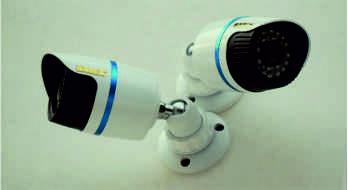 Купить шпионские скрытые камеры с датчиком движения